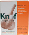 Knof Knoflook 300 mg - 100 dragees
