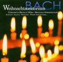Bach, Js : Weihnachtsoratorium