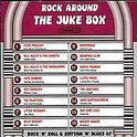 Rock Around The Jukebox 5 (speciale uitgave)