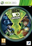 Ben 10: Omniverse 360