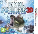 Reel Fishing: Paradise 3D