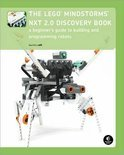 The Lego Mindstorms Nxt 2.0 Discovery Book