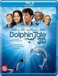 Dolphin Tale (3D+2D Blu-ray)