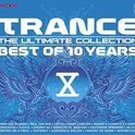 Trance The Ultimate Collection Best Of 10 Years
