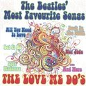 The Beatles' Most Favourite So
