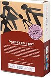 Test-Point Diabetes Test