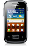 Samsung Galaxy Pocket Plus GT-S5301 4GB Zwart