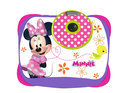 Disney Minnie 5 Megapixels Camera met Flash - Kindercamera