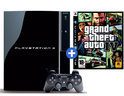 Playstation 3 40 GB Bundel - GTA 4
