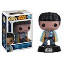 Funko: Pop Star Wars - Lando Calrissian