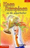 Koen Kampioen en de superbeker