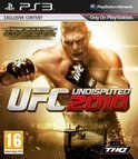 UFC Undisputed 2010 'TUF' Edition