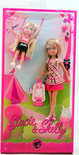 Barbie Op de Camping &#39;Stacie &amp; Kelly&#39;