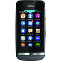 Nokia Asha 311 - Zwart