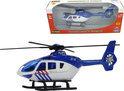 Burago 1:50 politie helikopter