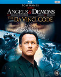 Angels &amp; Demons/Da Vinci Code