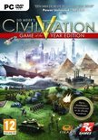 Civilization V - Game Of The Year Edition