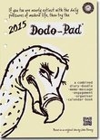 Dodo Pad Filofax-Compatible 2015 A5 Refill Diary - Week to View Calendar Year