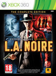 L.A. Noire - Complete Edition