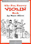 Fun Factory Violin Book