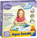 Ravensburger -  Winnie The Pooh Aqua Doodle Kleuren