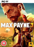 Max Payne 3 Pc Cd Rom