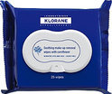 Klorane Oog Make-Up Remover Pads