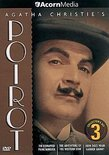 Poirot -3 Adventures-