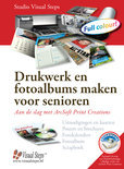 Drukwerk En Fotoalbums Maken Voor Senioren + Cd-Rom