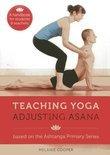 Teaching Yoga, Adjusting Asana