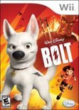 Disney: Bolt