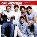 One Direction 2014 Wall Calendar