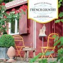 French Country Diary 2015 Wall Calendar
