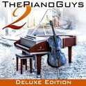 Piano Guys 2 -Cddvd-
