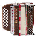 Zupan Alpe IVD accordeon, palissander (G-C-F-B)