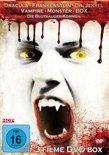 Vampire-Monster-Box - Die Blutsauger kommen