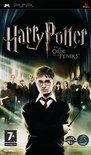 Harry Potter Order of the Phoenix /PSP