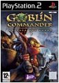 Goblin Commander /PS2