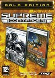 Supreme Commander (Gold)