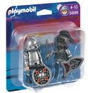 Playmobil DuoPack Harnasridders - 5886