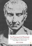 Van principaat tot dominaat (ebook)
