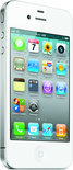 Apple iPhone 4 - 16GB - Wit