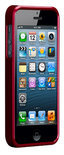 Case-Mate Glam Case voor de Apple iPhone5 - Rood