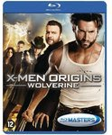 X-Men Origins - Wolverine (Blu-ray)