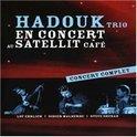 Hadouk Trio - Live Au Satelit Cafe