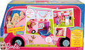 Barbie Family Camper
