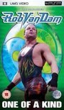 WWE - Rob Van Dam One Of A Kind