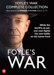 Foyle's War - Complete Collection (Seizoen 1 t/m 6)