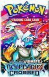 Pokemon Booster black &amp  white 7: boundaries crossed rood