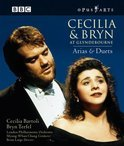 Bartoli/Terfel/London Philharmonic - Cecilia & Bryn At Glyndebourne